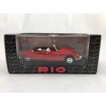 Rio 1961 Citroen DS 19 Cabriolet - 1:43 Diecast Car - Lot 131DA
