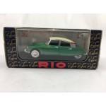 Rio 1955 Citroen DS 19 Salon De Paris - 1:43 Diecast Car - Lot 130DA