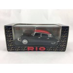 Rio 1963 Citroen DS 19 Taxi De Paris - 1:43 Diecast Car - Lot 123DA