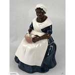 1959 Royal Doulton Governor's Cook Figurine - HN2233 - Retired - Lot 833E