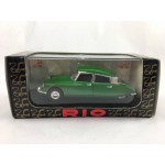 Rio 1956 Citroen DS 19 Sedan - 1:43 Diecast Car - Lot 132DA