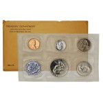 Stunning 1959 US Proof Coin Set - Lot 123 - FH