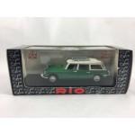 Rio 1958 Citroen ID 19 Break Station Wagon - 1:43 Diecast Car - Lot 128DA