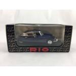 Rare Rio 1969 Citroen DS 21 Berline Car - 1:43 Diecast Car - Lot 133DA