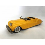 Brooklin Models 1:43 Scale 1940 Chrysler Newport Phaeton Show Car - Lot 255E