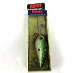 Rapala CRR-14 Crankin Rap - Diving Lure - Green Mullet - Lot 203W