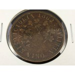 1862 Australia Trade Token Penny Victoria Vino Veritas T. Stokes - Lot 19C - FH