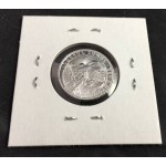 2012 Armenia 100 Dram 1/4oz .999 Pure Silver Coin - Lot 407C