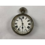 Antique Pocket Watch - Swiss Movement - Lot 578C