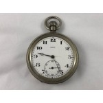 Antique Pocket Watch A. Fraser Timaru - Lot 579C