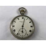 "Antique ""Farmers Special"" Pocket Watch with Sub Second Dial - Lot 582C"