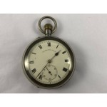 Antique D.F. & C. Pocket Watch with Sub Second Dial - Lot 583C