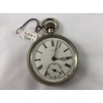 Antique Moeris Pocket Watch with Sub Second Dial - Lot 584C