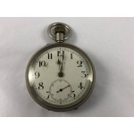 Antique Moeris Pocket Watch with Sub Second Dial - Lot 587C