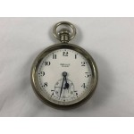 Antique Revue Incabloc Pocket Watch with Sub Second Dial - Lot 590C