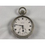 Antique Revue Pocket Watch with Sub Second Dial - Lot 598C