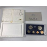 1976 Royal Australian Mint Six Proof Coin Set - Beautiful Set - Lot 725C