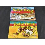 Collectable Footrot Flats No. 10 & 11 Books - Lot 188DA