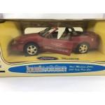 1994 Ford Mustang Cobra - Indy 500 - 1/18 Die Cast Car Jouef Evolution - 201G