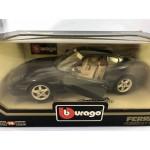 1992 Ferrari 456GT - Bburago 1/18 Scale Die Cast Car - Lot 195G