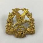 NZ 14th South Otago Regiment Collar Badge - Lot 527C